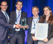 Digitale durchgehende Prozesssteuerung: elogistics award geht an Schaeffler und inconso