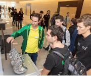 Formula Student Germany: Saisonstart bei Schaeffler