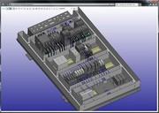 Elektrotechnik-CAD-Lösung: Neue E-CAD-Version senkt Fertigungskosten