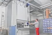 Euroblech 2014: Schmalz: Programm für dynamische Handhabungsprozesse