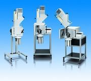 Kraftvolle Schneidmühle: Für anspruchsvolle Laborproben