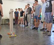 Schunk-Konstruktionswettbewerb