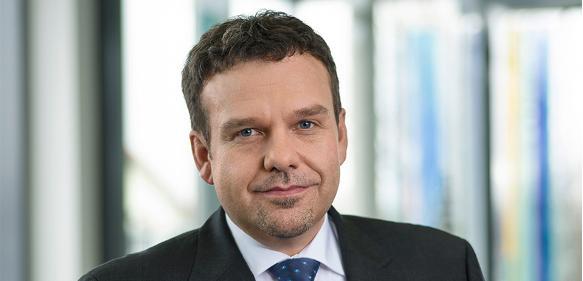 Schunk COO Markus Kleiner