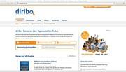 Neue Website: Suchmaschine für Sensoren