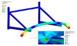 Strukturmechanische Simulation