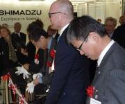 Shimadzu European Innovation Center