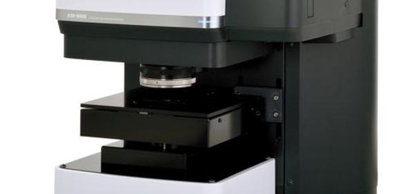 Infrarot-Mikroskopsystem