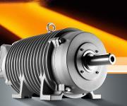 Siemens-Simotics DP Rollgangmotor