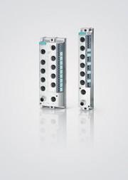 Produkt der Woche: Sie suchen ein besonders robustes und kompaktes Peripheriesystem zum Einsatz direkt an der Maschine?