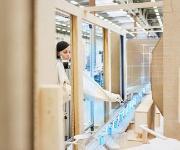 Siemens auf der HMI