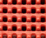 Der erste industrietaugliche 3D-Drucker für Silicone soll Silikonteile mit komplexen Geometrien drucken. (Bild: Wacker)