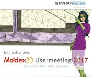 Internationales Moldex3D Usermeeting (Bild: SimpaTec )