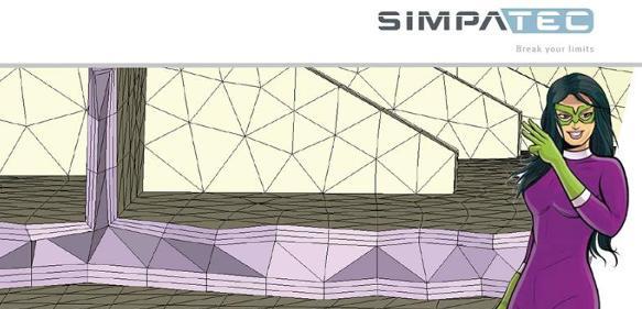 Internationales Moldex3D Usermeeting (Bild: SimpaTec )
