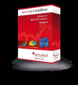 formnext 2017: Dritte Generation von Simufact Additive