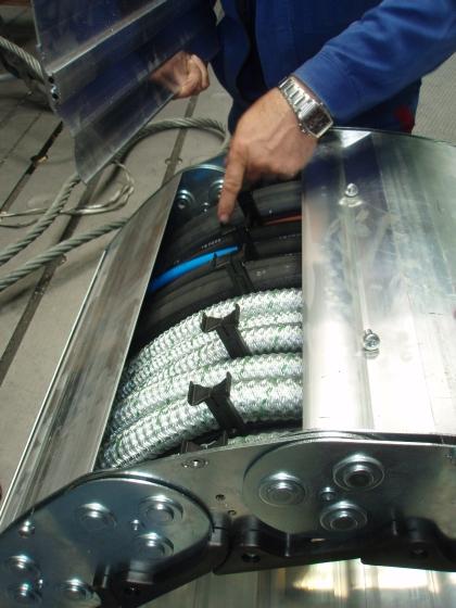 Antriebstechnik: Die Nabelschnur wird zugekauft