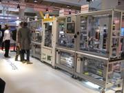 ERP-Software: Produkte steuern Produktionsprozess