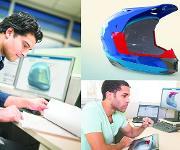 Bildergalerie (11 Bilder): Neue CAD-Software von Solidworks