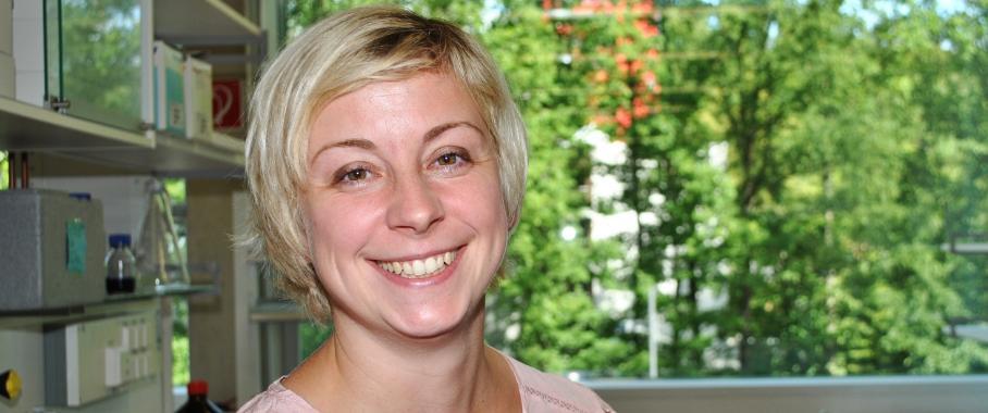 Dr. Sonja M. Keßler