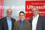 Weltgrößter Medizintechnikmarkt: Sonotec US feiert einjähriges Bestehen