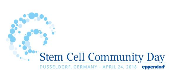 Konferenz am 24. April 2018: Stem Cell Community Day in Düsseldorf