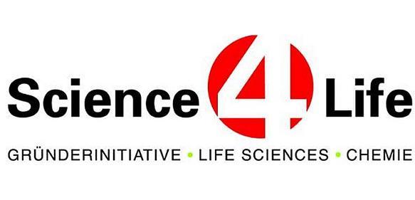 Science4Life Venture Cup 2015: Seminarreihe für erfolgreiches Gründen