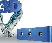 Stereo-3D-Kamera