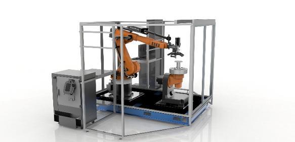 3D-Demonstrator