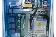 Einspeisung erneuerbarer Energien:: Potente Elektronik