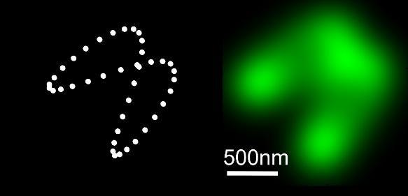 Supermikroskopie: Einblick in Energiehaushalt der Zelle