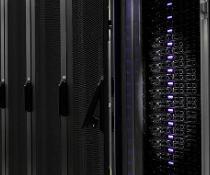 Superrechner am Jülich Supercomputing Centre (JSC)
