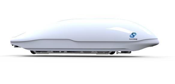 SpaceX-Wettbewerb: Mit 1000 km/h durch's Vakuum