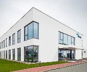 Sysmex Europe Produktionsstätte