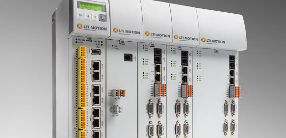SystemOneCM LTIMotion