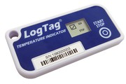 Temperaturüberwachung: Elektronischer Temperatur-Indikator