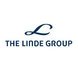 Logo The Linde Group