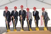 News: Toyota baut Deutschland-Zentrale in Isernhagen