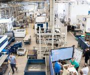 Industrie 4.0: Digitalisierte Produktion ist Trumpf
