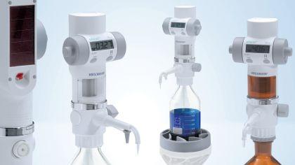 Zum Titelbild: solarus - HiClass im digitalen Titrieren