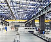 Rohrbearbeitung: Bystronic übernimmt TTM Laser