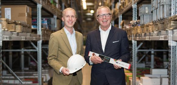 """Interview mit Carsten Wollschläger: """"E-Commerce wird immer wichtiger"""""""