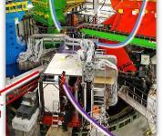 Teilchenbeschleuniger MAMI