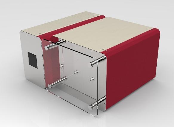 Der Brechungsindexdetektor von Testa Analytical Solutions wurde für anspruchsvolle GPC/SEC-Anwendungen entwickelt. (Bild: Testa Analytical Solutions)
