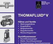 Thomafluid®-V-Handbuch
