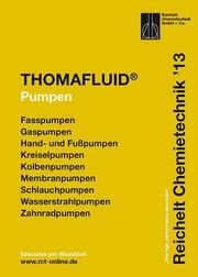 Neues Handbuch: Sonderprogramm Pumpen