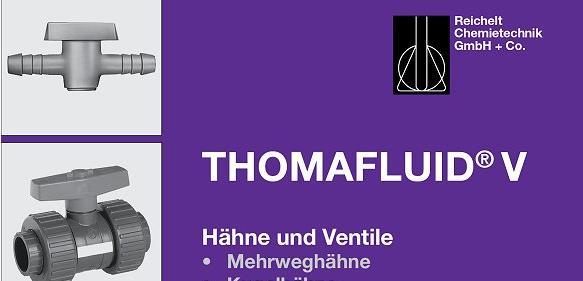 Handbuch THOMAFLUID® V