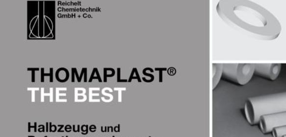 Handbuch Thomaplast® The Best