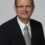Thomas A. Fischer, Geschäftsführer Sales & Marketing STILL GmbH