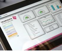 Transdata-Komalog