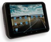 FleetXPS-Tablet Trimble