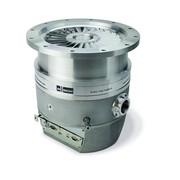 Neue Pumpenbaureihe: Für den Hochvakuumbereich
